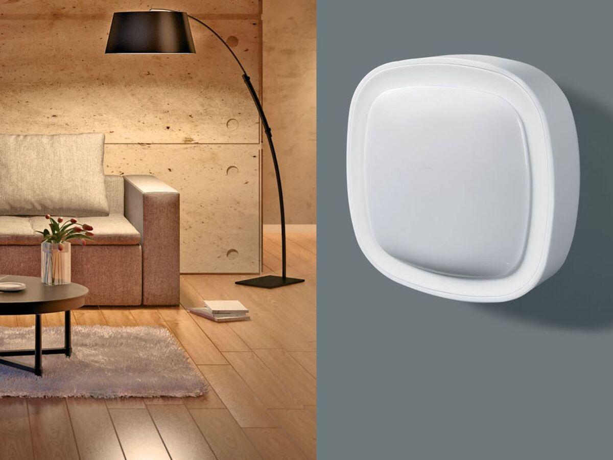 Bild 5 von SILVERCREST® Bewegungsmelder »Zigbee Smart Home«, Infrarot-Sensor, Anti-Manipulationsalarm