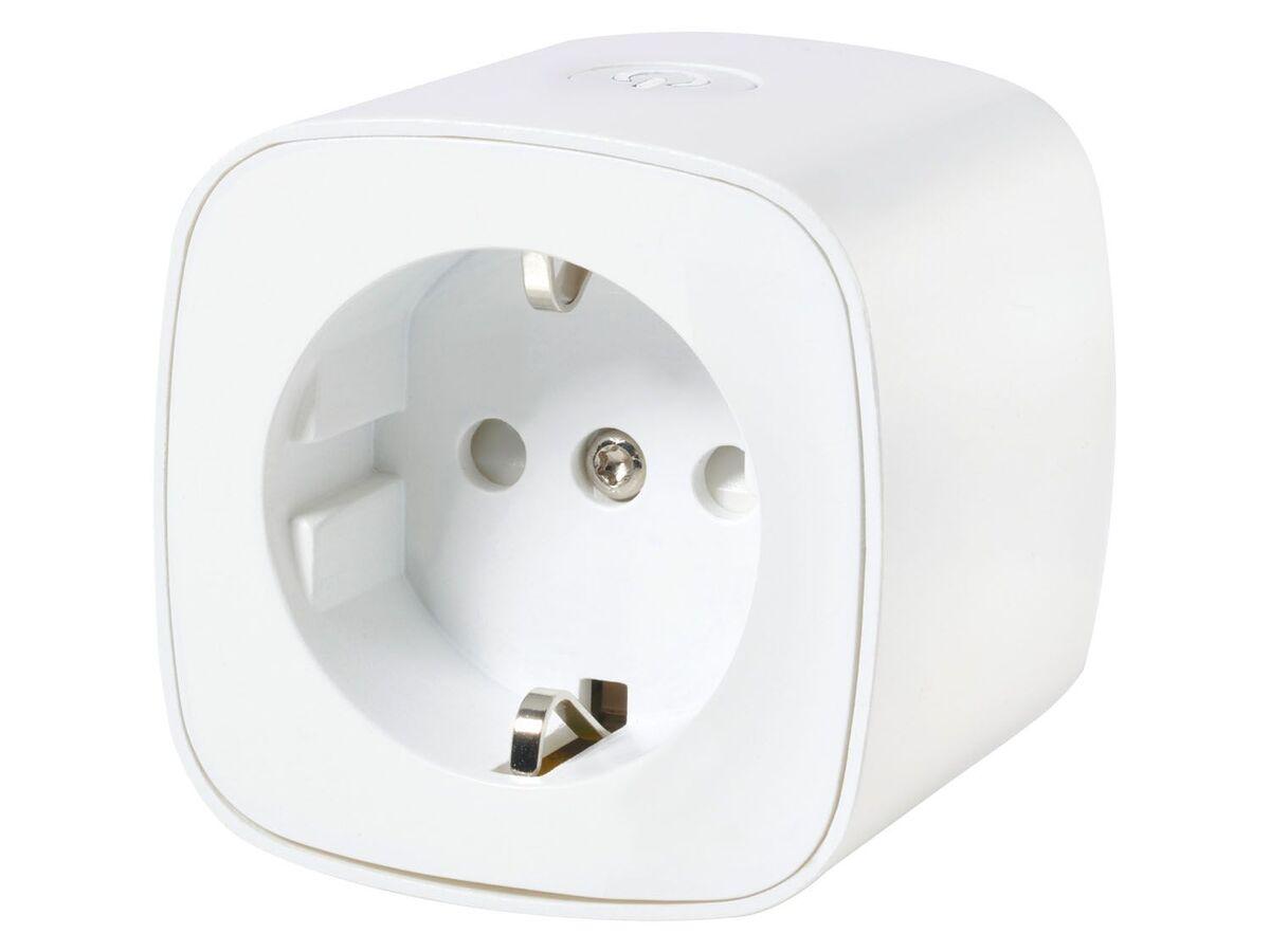 Bild 1 von SILVERCREST® Steckdose Zwischenstecker Zigbee Smart Home
