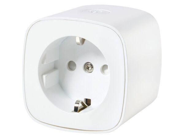 SILVERCREST® Steckdose Zwischenstecker Zigbee Smart Home