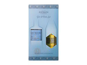 Hayman's Gin & Tonic Set