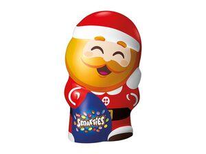 Nestlé Schokoladen-Weihnachtsmann