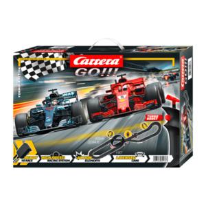 Carrera Go!!! Autorennbahn