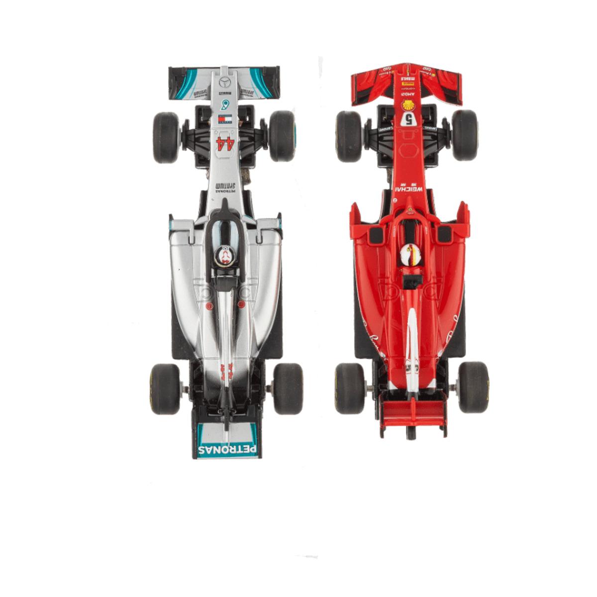 Bild 3 von Carrera Go!!! Autorennbahn