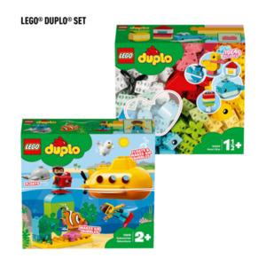 LEGO® DUPLO® Set