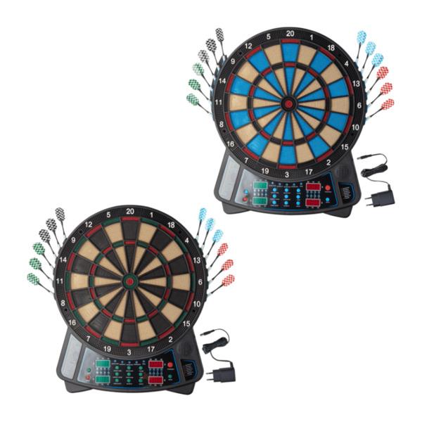 ACTIVE TOUCH     Elektronisches Dart-Set
