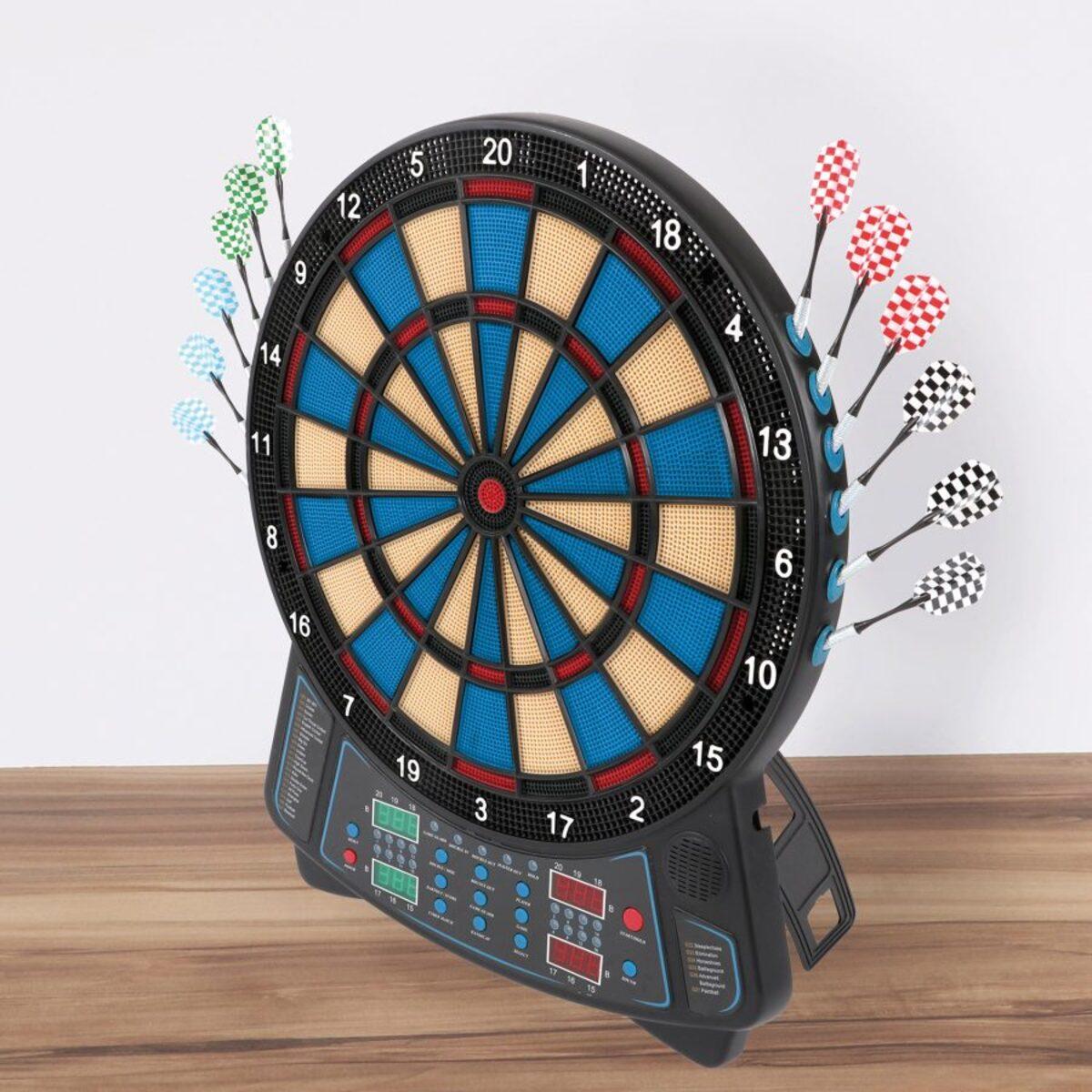 Bild 5 von ACTIVE TOUCH     Elektronisches Dart-Set