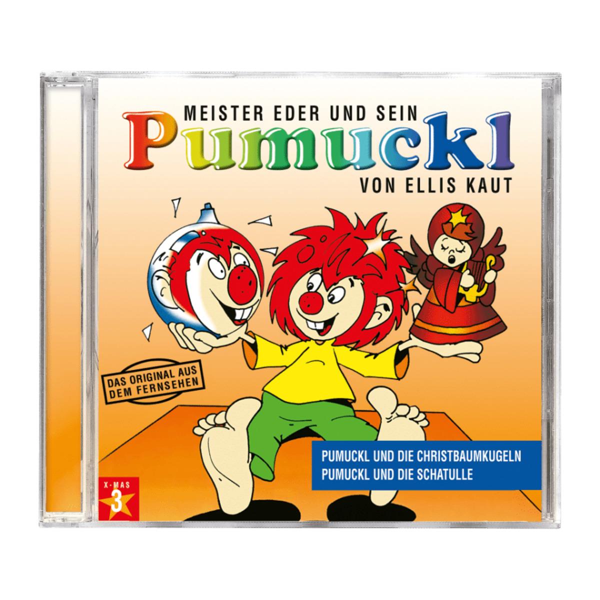 Bild 5 von Hörspiel-CD