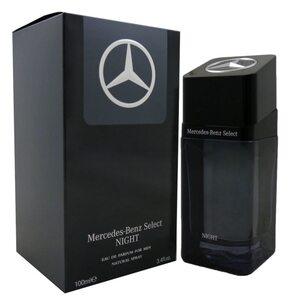 Mercedes Benz Select Night Eau de Parfum 100 ml für Herren