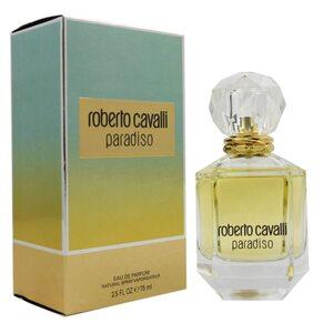 Roberto Cavalli Paradiso Eau de Parfum 75 ml für Damen