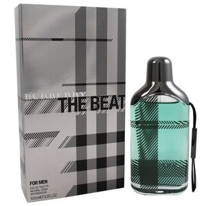 Burberry The Beat for Men Eau de Toilette 100 ml für Herren