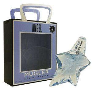 Thierry Mugler Angel nachfüllbar Eau de Parfum 15 ml für Damen