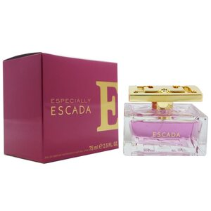 Escada Especially Eau de Parfum 75ml für Damen