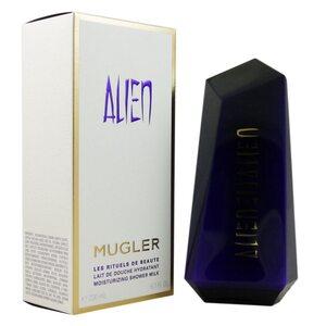 Thierry Mugler Alien Dusch Milch 200 ml für Damen