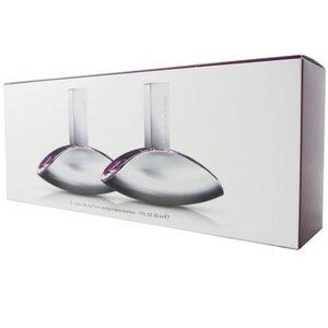 Calvin Klein Euphoria Set Eau de Parfum 2 x 50 ml für Damen
