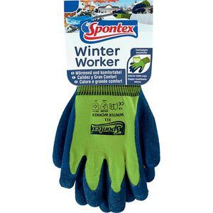 Spontex Winter Worker, Gr. L - 8