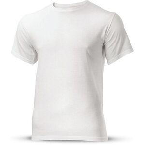 3er Pack Herren Unterzieh-Shirt GOTS weiß Gr. M