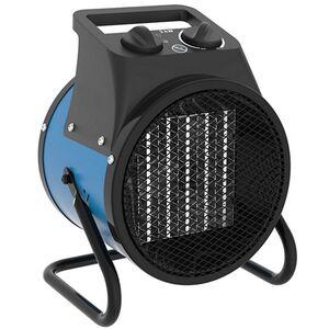 Güde 85137 Elektroheizer GEH 3000 P