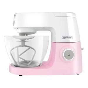 Kenwood Küchenmaschine Chef Sense Colour Collection KVC5100P rosa/weiß