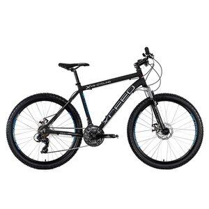 "KS Cycling Mountainbike Hardtail 26"" Xceed für Herren"