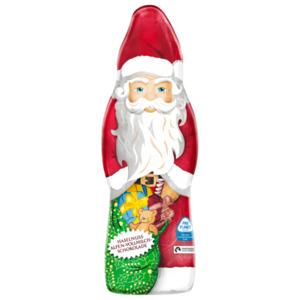 REWE Beste Wahl Weihnachtsmann Nuss 175g