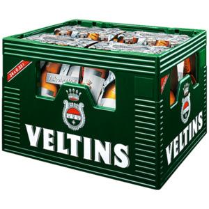 Veltins Pilsener alkoholfrei 4x6x0,33l