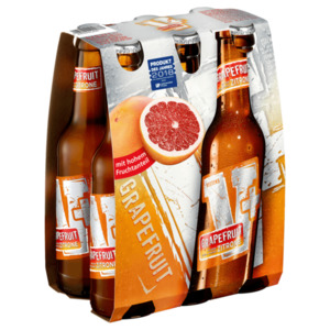 Veltins V+ Grapefruit 6x0,33l