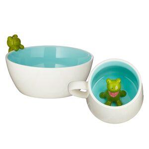 CROFTON®  Kinder-Porzellan-Geschirr