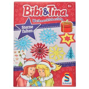 Schmidt Bibi & Tina Weihnachtsbasteln