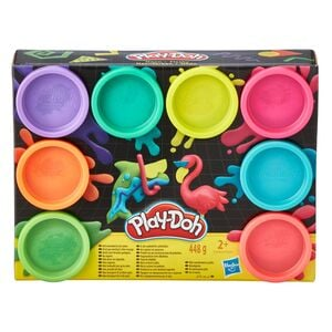 Play-Doh Kinder-Soft-Knete 448 g