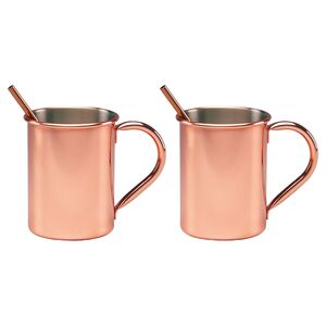 CROFTON®  Moscow Mule Becher