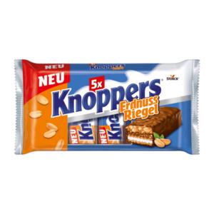 Knoppers ErdnussRiegel