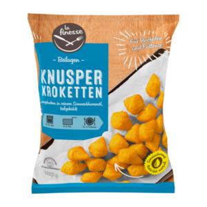 LA FINESSE     Knusper Kroketten