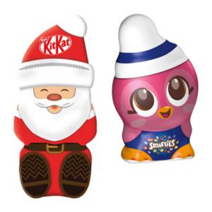 Nestlé Weihnachtsfigur