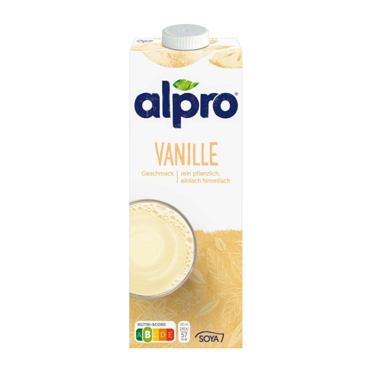 Bild 4 von alpro Soya Drink