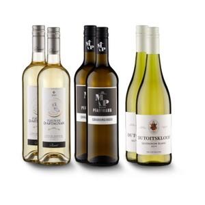 Weißweinvielfalt (6er-Paket)1