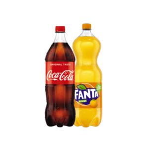 Coca-Cola**