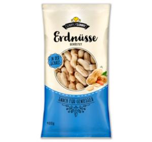 SIMPLY SUNNY Erdnüsse