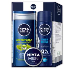 NIVEA MEN Geschenk-Set