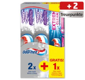 ODOL MED 3 Zahncreme