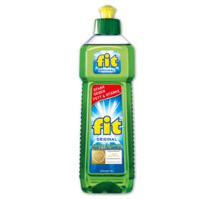 FIT Geschirrspülmittel