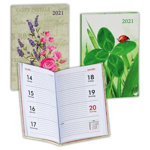 Ravensburger Taschenkalender 2021