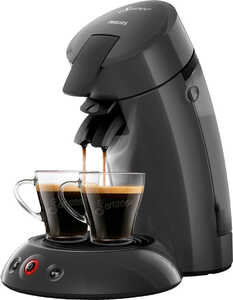 PHILIPS  						Senseo Kaffeepadmaschine »HD6552/35« ECO