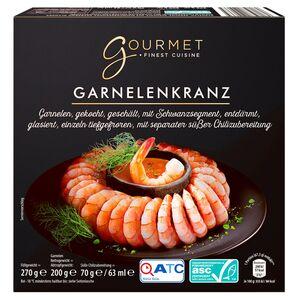 GOURMET Garnelenkranz 270 g