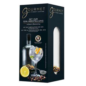 GOURMET Set zur Gin-Herstellung
