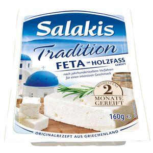 Salakis Tradition 160 g