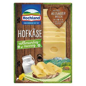 Hochland Hofkäse 150 g