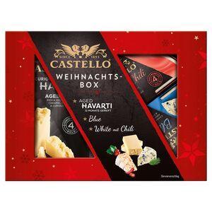 CASTELLO®  Weihnachtsbox 500 g