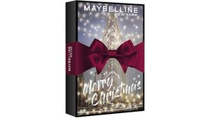 MAYBELLINE NEW YORK Adventskalender – Flat Iron