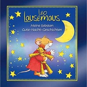 Leo Lausemaus Meine liebsten Gute-Nacht-Geschichten