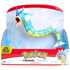 Pokémon - Epic Battle Figure: Garados